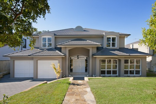 Luxury homes builders sydney get the best luxury home for Home builder contractors