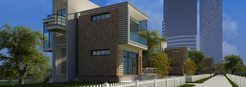 Narrow Block Designs St Kilda East