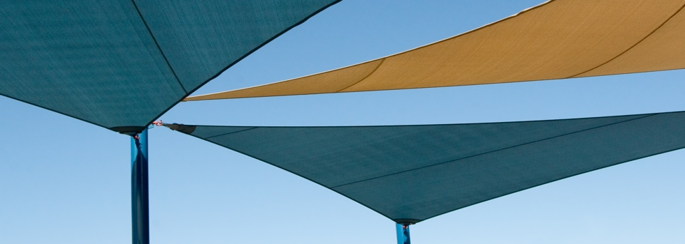 Shade Sails St Kilda East