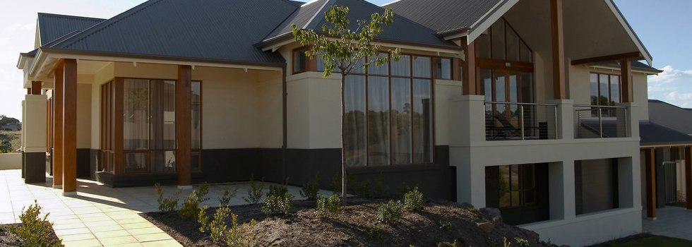 Sloping Block Homes Adelaide Hills Adelaide Hills Sloping